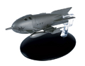 EAGLEMOSS - ST111 - Star Trek - Captain
