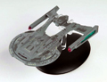 EAGLEMOSS - ST12 - Star Trek - USS