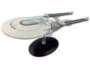EAGLEMOSS - STBIG08 - Star Trek - USS