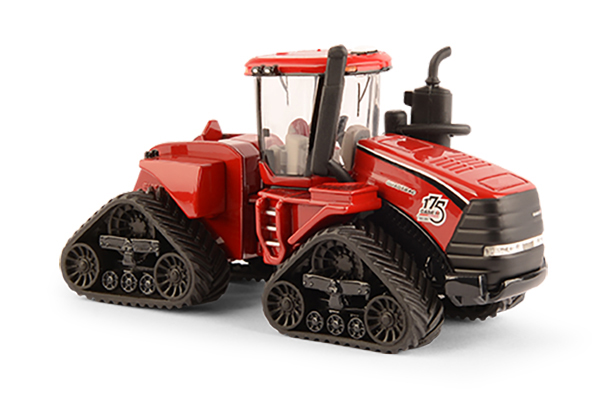 Articulated Tractor Toys And Joys : Ertl toys case ih quadtrac articulated tractor th