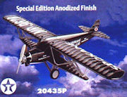 ERTL - 20435P - Texaco - Wings Of