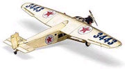 ERTL - 36910GC - Texaco - Wings Of