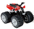 ERTL - 46264-A-CNP - Polaris 4 Wheeler
