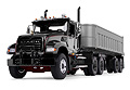 FIRST GEAR - 10-4143 - Mack Granite with