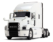 FIRST GEAR - 50-3400 - Mack Anthem Sleeper