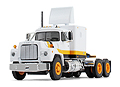 FIRST GEAR - 60-0375 - Mack R Model with