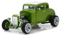 GREENLIGHT - 12974 - 1932 Custom Ford