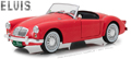 GREENLIGHT - 13524 - 1959 MGA 1600 Roadster