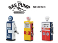 GREENLIGHT - 14030-SET - Vintage Gas Pump