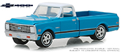 GREENLIGHT - 27970-C - 1972 Chevrolet C-10
