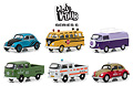 GREENLIGHT - 29890-CASE - Club V-Dub Series
