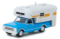 GREENLIGHT - 29922 - 1968 Chevrolet C10
