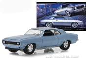 GREENLIGHT - 29976 - 1969 Chevrolet Camaro