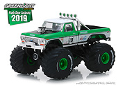 GREENLIGHT - 30006 - 1974 Ford F-250