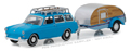 GREENLIGHT - 32140-A - 1961 Volkswagen