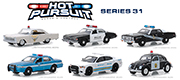 GREENLIGHT - 42880-CASE - Hot Pursuit Series