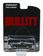 GREENLIGHT - 44721 - Bullitts 1968 Ford M