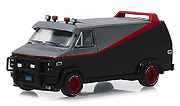 GREENLIGHT - 44790-B - B.A.s 1983 GMC V