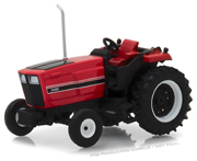 GREENLIGHT - 48010-E - 1981 Tractor in