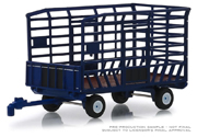 GREENLIGHT - 48020-F - Bale Throw Wagon