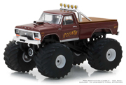 GREENLIGHT - 49020-C - Goliath - 1979 Ford