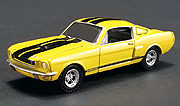 GREENLIGHT - 51249 - 1966 Shelby GT350