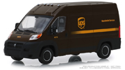 GREENLIGHT - 86156 - UPS - Dodge RAM