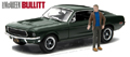 GREENLIGHT - 86433 - 1968 Ford Mustang