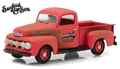 GREENLIGHT - 86521 - 1952 Ford F-1 Pickup