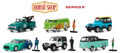 GREENLIGHT - 97020-CASE - The Hobby Shop Series