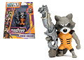 JADA TOYS - 97966 - Rocket Raccoon 4-Inch