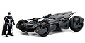 JADA TOYS - 99232 - Batmobile with Diecast