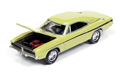 JOHNNY LIGHTNING - JLCP6000 - 1969 Dodge Charger