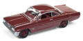 JOHNNY LIGHTNING - JLSP008-A - 1961 Pontiac Catalina