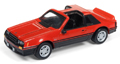 JOHNNY LIGHTNING - JLSP013-A - 1982 Ford Mustang