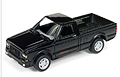 JOHNNY LIGHTNING - JLSP027-A - 1991 GMC Syclone