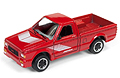 JOHNNY LIGHTNING - JLSP027-B - 1991 GMC Syclone