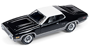 JOHNNY LIGHTNING - JLSP046-A - 1972 Plymouth Satellite