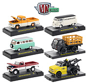 M2MACHINES - 32500-50-CASE - Auto-Trucks Release