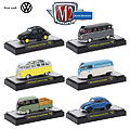 M2MACHINES - 32500-VW05-CASE - Volkswagen Release