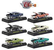 M2MACHINES - 32600-45-CASE - Detroit-Muscle Release