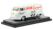 M2MACHINES - 40300-MOON-02B - Mooneyes - 1960