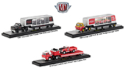 M2MACHINES - 56000-RC01-CASE - Auto-Haulers Coca-Cola