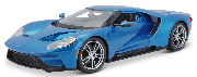 MAISTO - 31384BL - 2017 Ford GT in