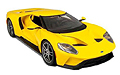 MAISTO - 31384Y - 2017 Ford GT in