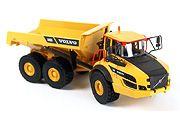 MOTORART - 300050 - Volvo A40G Articulated