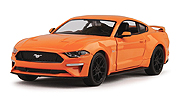 MOTORMAX - 79352-OR - 2018 Ford Mustang