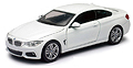NEW-RAY - 71303WT - BMW 4 Series Model