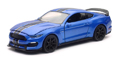 NEW-RAY - 71833A - Ford Shelby GT350