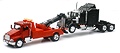 NEW-RAY - SS-15063 - Kenworth T300 Tow